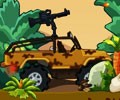 Lovec Dinosaurů hra online