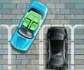 Parkování hra online