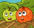 Farmaření - válčení hra online