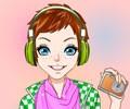 Make Up pro dívky hra online