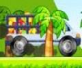Náklaďák s ovocem hra online