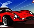 GTO Drift hra online