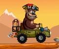 Kouzelná Safari hra online