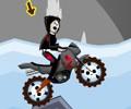 Zombie Motocros hra online