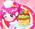 Má malá pekárna hra online