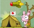 Anděl na bitevním poli hra online