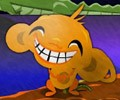 Rozesměj Opici 5 hra online