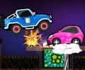 Demoliční jízda 2 hra online