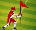 Americký fotbal - Touchdown hra online