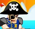 Naštvaní Piráti hra online