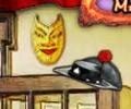 Nemotorný kouzelník hra online