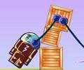 Energetická Fyzika: Roboti Rebelové hra online