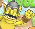Jeď jeď Gobline hra online