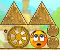 Zachraňte pomeranč 3 hra online