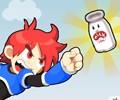 Sežeň mléko! hra online