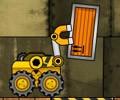 Truck hra online