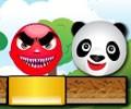 Kamarádské Pandy hra online
