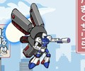 Ultimátní Robotor hra online