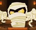 Odstřelování Mumijí hra online