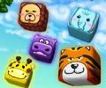 Džundlové bloky hra online