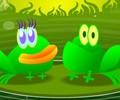 Zelená láska hra online
