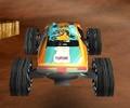 Rychlý závodník 3D hra online