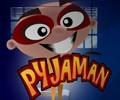 Pyžaman hra online