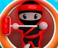 Ninja Malíř 2 hra online
