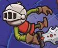 Noční můra rytířů hra online