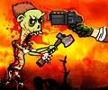 Mass Mayhem Zombie Apokalypsa hra online