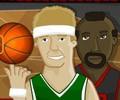 Basketbal hra online