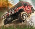 Závod Jeepů 3D hra online