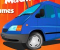Parkovací šílenství hra online