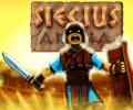 Arena Siegius hra online
