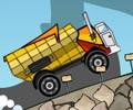 Rezavý náklaďák hra online