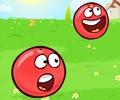 Červený míč 4 hra online