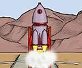 Ve vesmíru 2 hra online