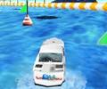 Lodní závody hra online