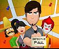 Detektiv z malého města hra online
