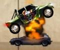 Zuřivý Truck 2 hra online