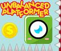 Nevyvážená skákačka hra online