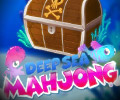 Podmořský Mahjong hra online