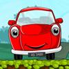 Zábavné auto hra online