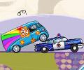 Drahá auta 3 hra online