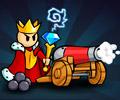 Královská hra 2: Warlocks hra online
