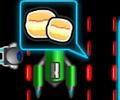 Astro Kafé hra online