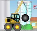 Demolice 2: Balíček levelů hra online