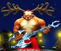 Santa Rocková hvězda 5 hra online