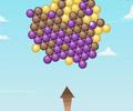 Nebe plné bublin hra online