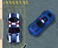 Parkování policejních aut 2 hra online